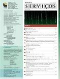 Matriz de arrecadação Matriz de arrecadação - Fenacon - Page 3