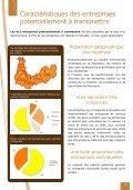 La transmission d'entreprise en Maurienne - Chambre de Métiers et ... - Page 5
