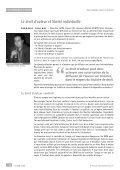 Bien commun, droits d'auteurs - Pôle Démocratie et société - Acidd - Page 6