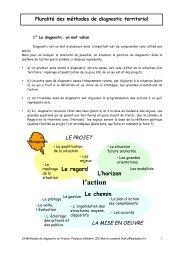 Pluralité des méthodes de diagnostic territorial.pdf - Réseau wallon ...