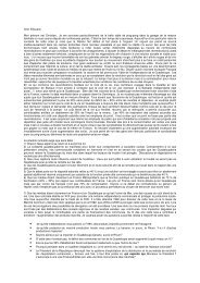 Lettre à Edouard Boulogne (lescrutateur.com)