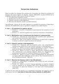 Rapport d'activité 09-10 - Table de concertation du mouvement des ... - Page 7