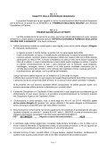farmaco esclusivo soliris fino al 30/06/2012 - Azienda Ospedaliera ... - Page 2