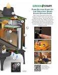 Cape Cod™ Wood Stove - Lopi - Page 7