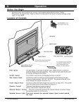564 SS gas fireplace - Lopi - Page 6