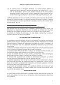 Avviso di procedura comparativa - Azienda Ospedaliera di Padova - Page 3