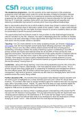 Requires Improvement – The causes of educational failure ... - LGiU - Page 4