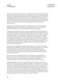 Première mondiale : Audi inaugure son installation de méthanisation - Page 2