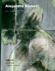 Alejandro Komori - Les Arches