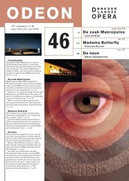 Odeon 46 def - De Nederlandse Opera