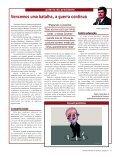 Recolocação profissional em alta - Fenacon - Page 5