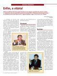 Recolocação profissional em alta - Fenacon - Page 6