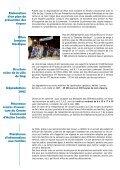 Impôts locaux : hausse moins élevée que prévue : 1,5 ... - Ville de Gap - Page 4