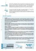 Impôts locaux : hausse moins élevée que prévue : 1,5 ... - Ville de Gap - Page 6