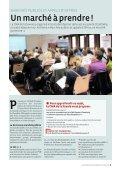 Le Monde des artisans en Savoie n°96 - Septembre / Octobre 2013 - Page 5