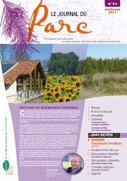 Télécharger le document (pdf - 3.5 Mo) - Parc naturel régional des ...