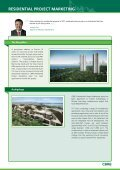 residential project marketing - CBRE SG - Page 4
