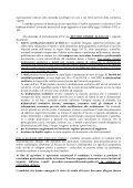 cliccare per scaricare bando - Azienda Ospedaliera di Padova - Page 3