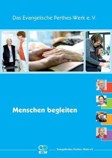 """""""Menschen begleiten"""" als PDF - Evangelisches Perthes-Werk eV"""