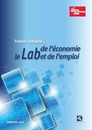 Le Lab 2012 - Association des maires de grandes villes de France