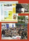 Octobre 2011 Bulletin municipal n°32 - Saint-Priest-sous-Aixe - Page 2