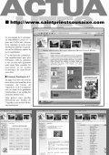 Octobre 2011 Bulletin municipal n°32 - Saint-Priest-sous-Aixe - Page 4