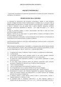 Avviso di procedura comparativa - Azienda Ospedaliera di Padova - Page 2