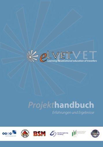 Projekthandbuch - eLvet