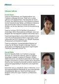 Firmenkurse - Fasttrack Language Services - Seite 7