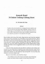 8. Jenayah Rogol di Dalam Undang-Undang Islam [MS 73-80]