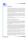 Planification stratégique du CSSSAB 2011-2015 - Centre de santé ... - Page 6
