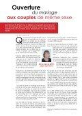 La lettre Front de gauche - Groupe des députés communistes et ... - Page 2