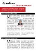 La lettre Front de gauche - Groupe des députés communistes et ... - Page 4