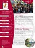 Saint-Grégoire, le Mensuel Septembre 2010 - Page 2