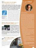 Saint-Grégoire, le Mensuel Septembre 2010 - Page 3