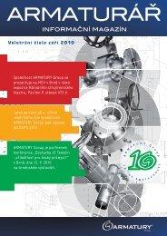 ARMATURAR c. Veletrzni_2010.pdf - ARMATURY Group a.s.