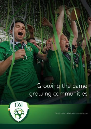 FAI Annual Review 2014