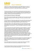 Personal budgets and choice in adult social care - LGiU - Page 2