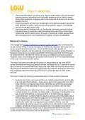 Personal budgets and choice in adult social care - LGiU - Page 5