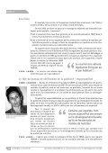 les démarches d'éco responsabilité des métiers de la ... - Acidd - Page 5