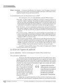 les démarches d'éco responsabilité des métiers de la ... - Acidd - Page 6