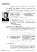 les démarches d'éco responsabilité des métiers de la ... - Acidd - Page 7