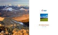 Годовой отчет за 2011 год - Самрук-энерго