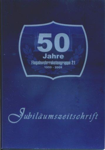 Festschrift 21 - Sauerlandkaserne