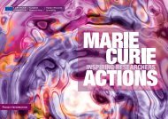 Marie Curie research fellow at the University of Oxford ... - BioAfrica