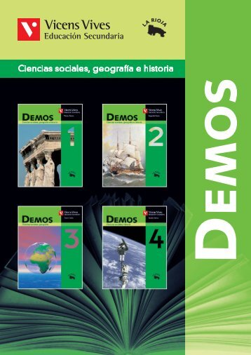 icens - Vicens Vives