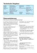 Insertionspreise 2011 - Geomatik Schweiz - Seite 4