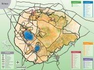 Scarica la carta turistica - Parco Regionale dei Castelli Romani