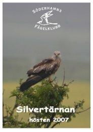 SFK - Söderhamns Fågelklubb