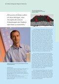 Das Container-System der Zelle - BioQuant - Seite 3